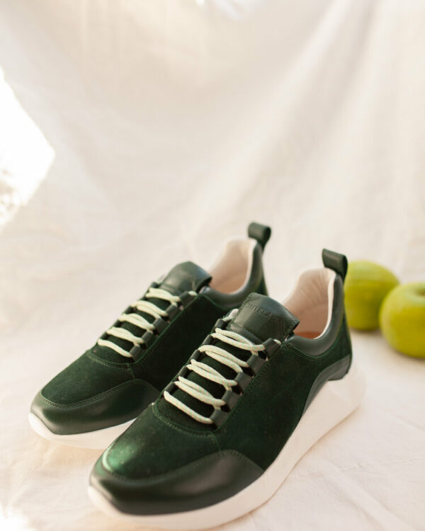 The Forest Sneakers
